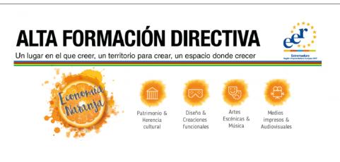 """Taller """"Financiación del sector creativo y cultural""""  Curso Superior en Gestión de Industrias Culturales y Creativas, Cáceres, 11 de julio de 2017"""